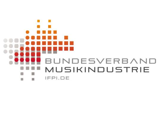 Logo Bundesverband Musikindustrie