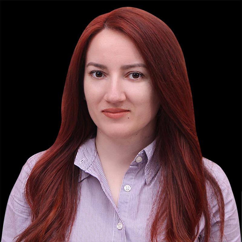 Eva Dukaj